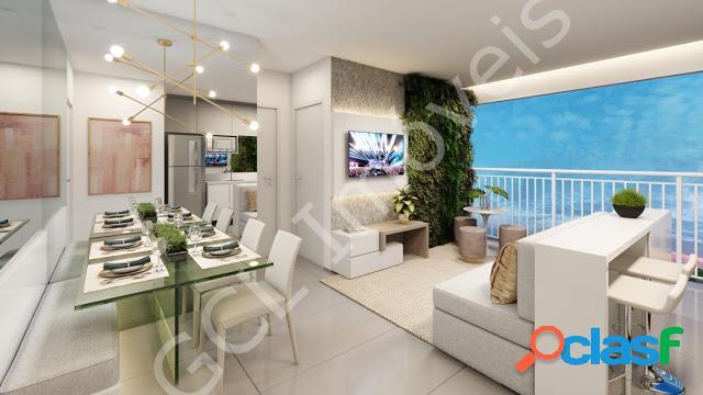 Apartamento com 2 dorms em São Paulo - Barra Funda por 190