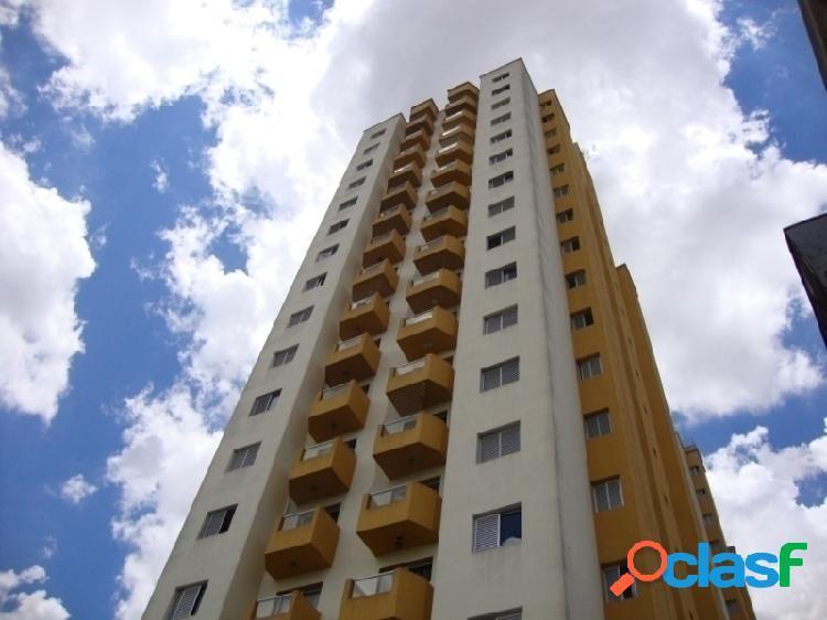 Apartamento na Vila Medeiros, 02 dorms, 01 vaga, 63m²-