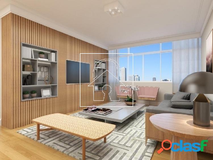 Apartamento à venda com 154m² no Jardim América