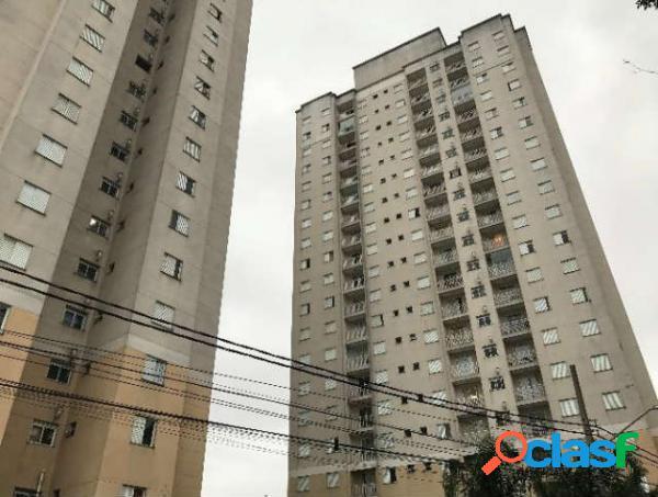 Apto na Vila Guilherme em São Paulo/SP Ótima Oportunidade