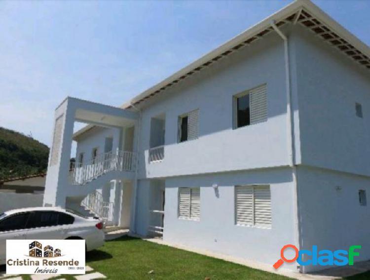 Casa em Condomínio - Aluguel - Sao Sebastiao - SP -