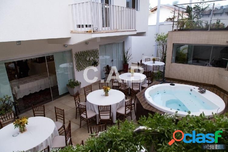 Casa para venda no Alphaville 4- 3 suites