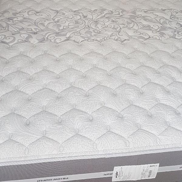 Colchão Ecoflex Pillow Duplo