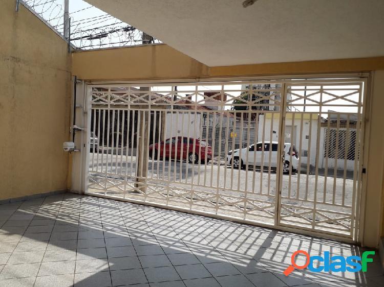 Linda Casa Térrea 2 Dorms/ 3 Vagas à Venda na Santa