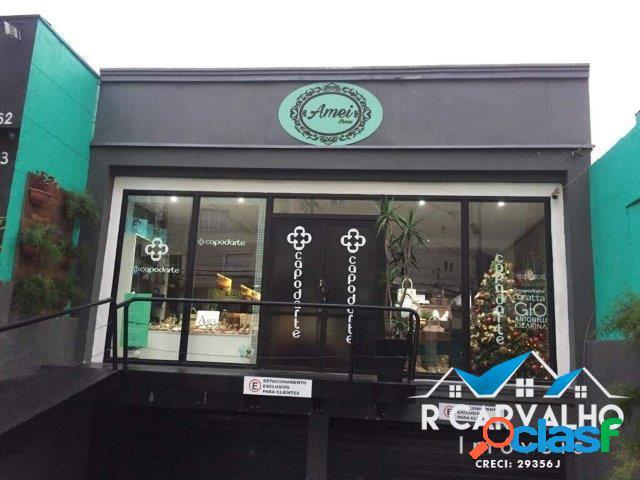 Loja de calçados e acessórios femininos - Vila Mascote