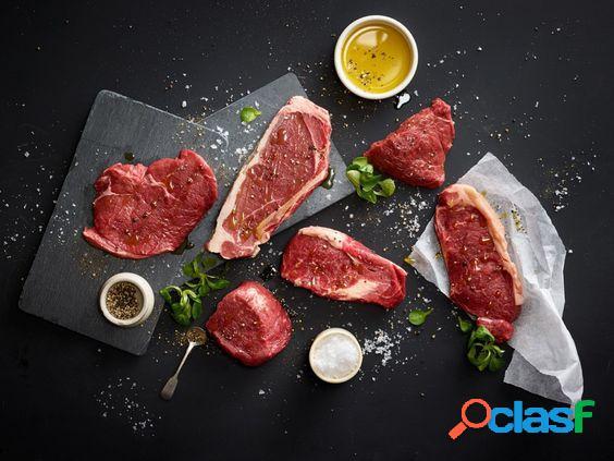 """MRS Negócios Vende Loja de Carnes Alto Padrão """"Cortes"""