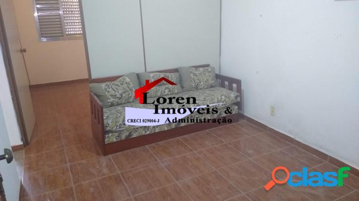 Sala Living dividida para 1 dormitório Boa Vista Sv!