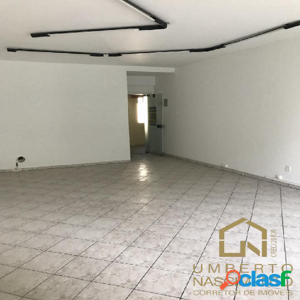 Sala comercial à venda na Rua XV de Novembro, Bairro Centro