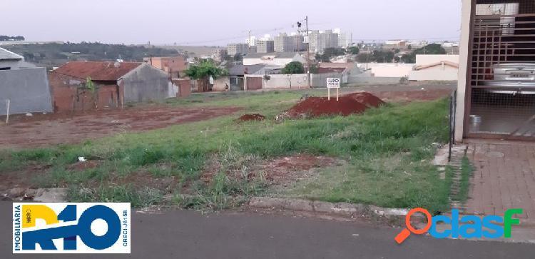 Terreno Residencial a Venda no Jardim Moema Londrina 11