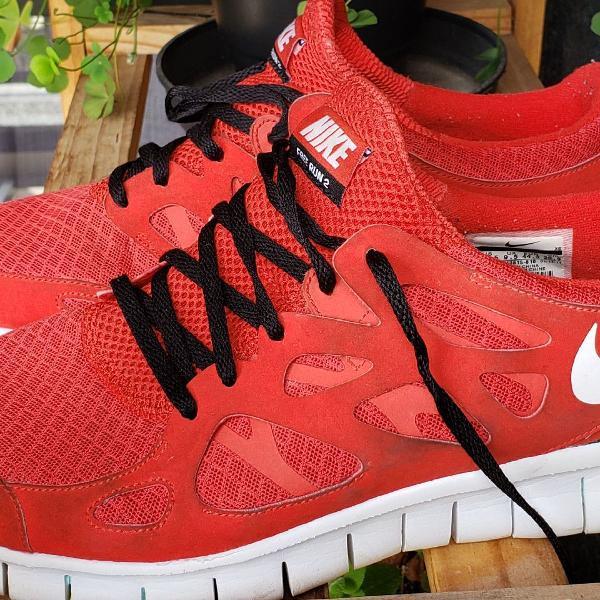 Tênis Nike Free Run 2