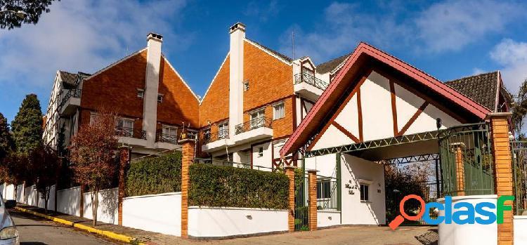 Vila Capivari - Apto. contendo 03 dormitórios, (sendo 01
