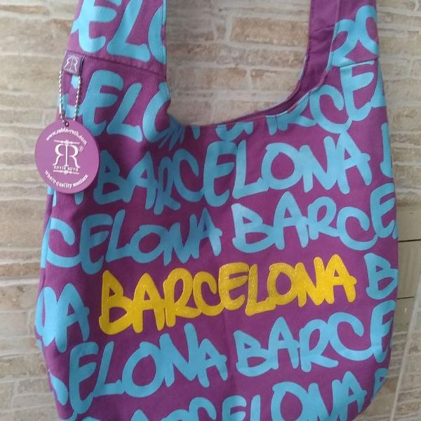 bolsa robin ruth nova barcelona