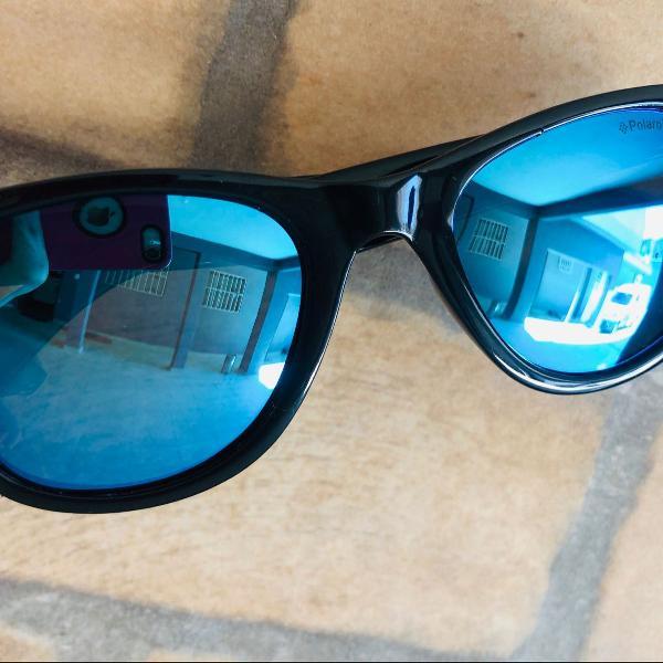 culos de sol polaroid original lentes polarizadas