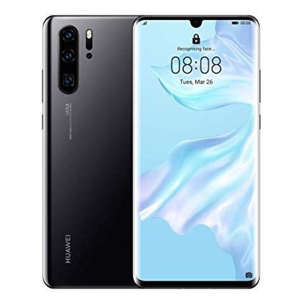 smartphone huawei p30 pro - 128gb+6gb ram (versão global