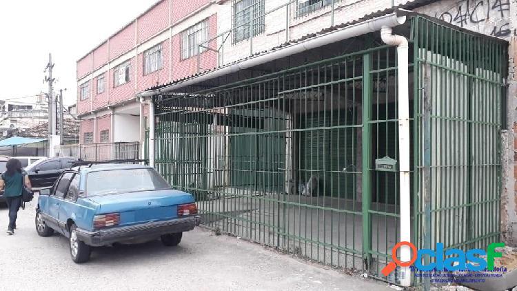 Ótimo galpão para venda e locação, Rua Ururai Honório