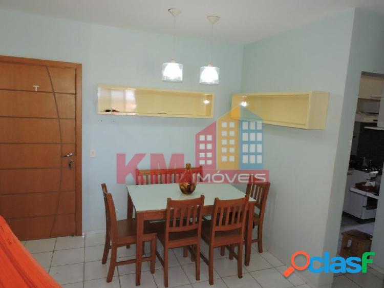 Aluga-se apartamento no Residencial Clóvis Ciarlini em