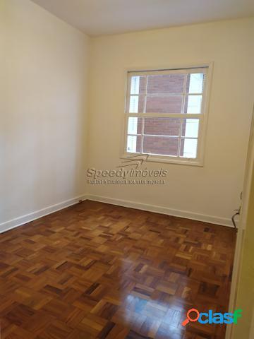 Apartamento em Santos 2 dormitórios Embaré.