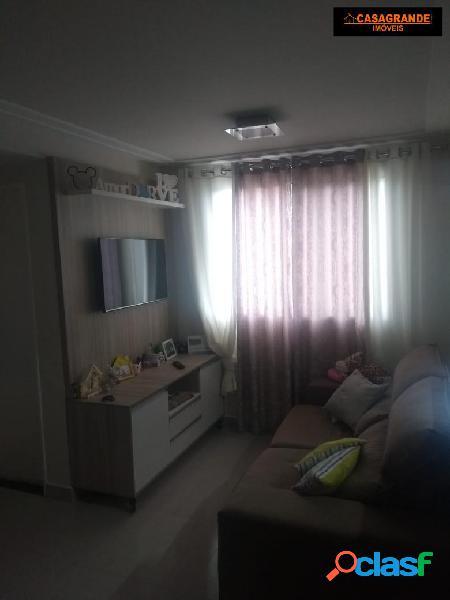 Belíssimo Apartamento no Vila Tesouro(Condomínio Campo de