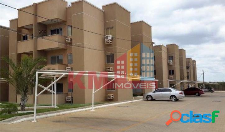 Vende-se ou Aluga-se Apartamento no Residencial Otávio