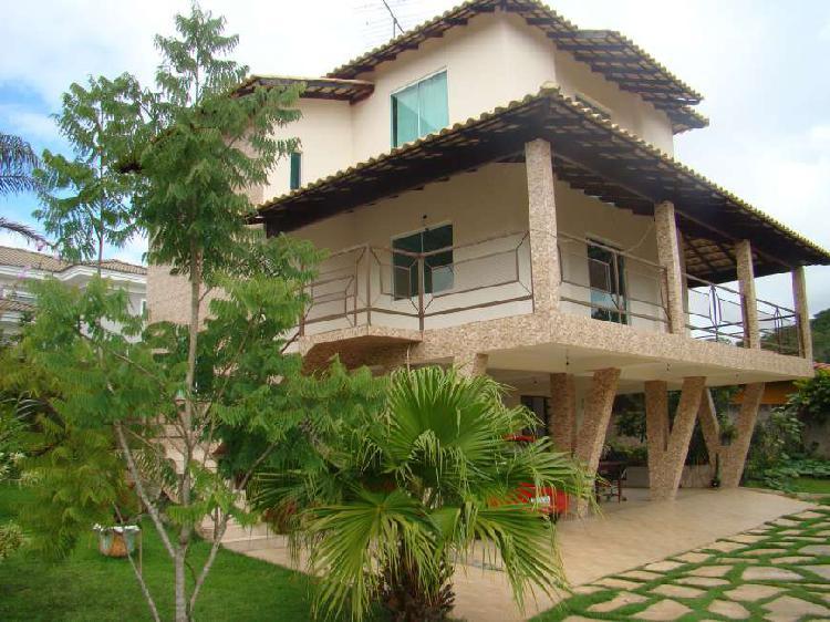 Casa de Condomínio com 4 Quartos à Venda, 300 m² por R$