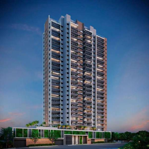 Apartamento com 2 Quartos à Venda, 69 m² por R$ 599.000