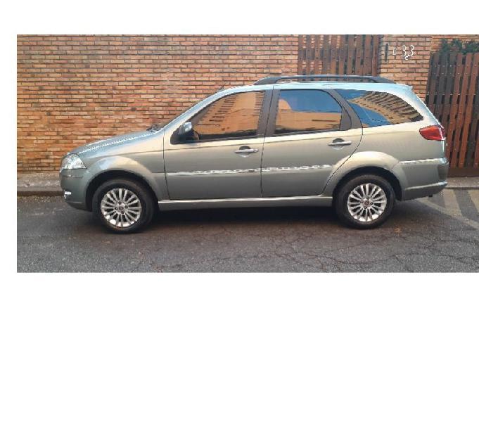 Fiat Palio Weekend Attractive 1.4 8V (Flex) 20122012