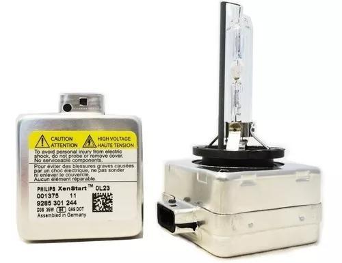 Lâmpada Reposição - Philips Xenstart D1s Xenon 4300k 35w