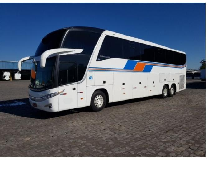 Marcopolo LD G7 1600 2011 k380 4854L Ar Wc