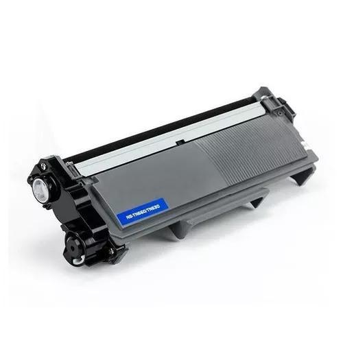 Cartucho Toner Para Dcp-l2540dw Mfc-l2740dw L2520 L2700 2320