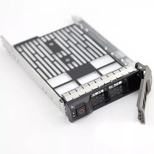Gaveta Hd Dell 3.5 F238f Kg1ch Sas Sata Ssd T440 T340 R410