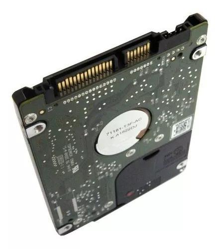 Hd 500gb Notebook P/ Dell Inspiron 14r 3421 3437 5421 5437