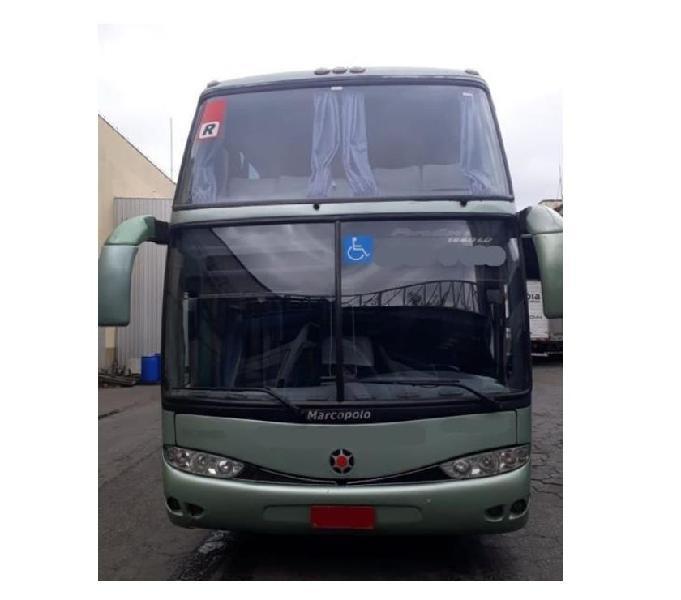 Marcopolo LD 1550 20102011 K124 42L Ar Wc