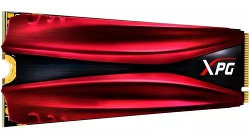 Ssd Adata Xpg Gammix S11 1tb M.2, Leitura 3500mb/s