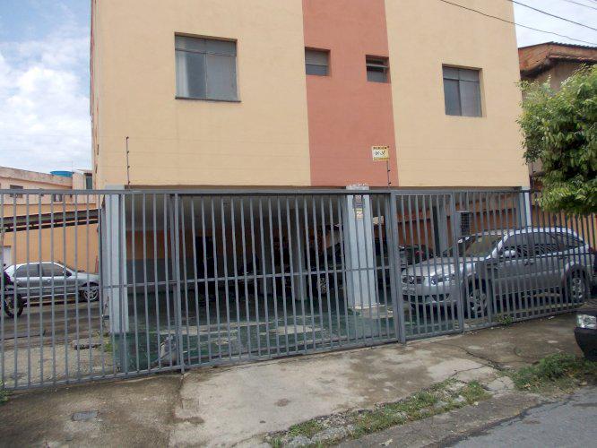 Alugo Apartamento 2 Quartos no Santa Mônica