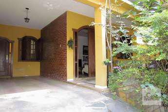 Casa com 4 quartos para alugar no bairro Santo Antônio,
