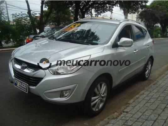 HYUNDAI IX35 2.0 16V 2WD FLEX AUT. 2012/2013