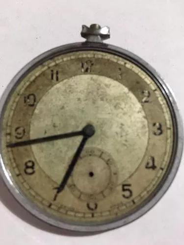 Relógio De Bolso Antigo De Coleção Promoção
