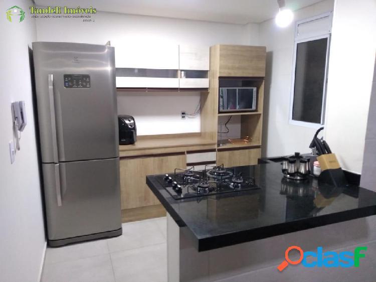 Apartamento 2 dormitórios - Parque Santa Rosa