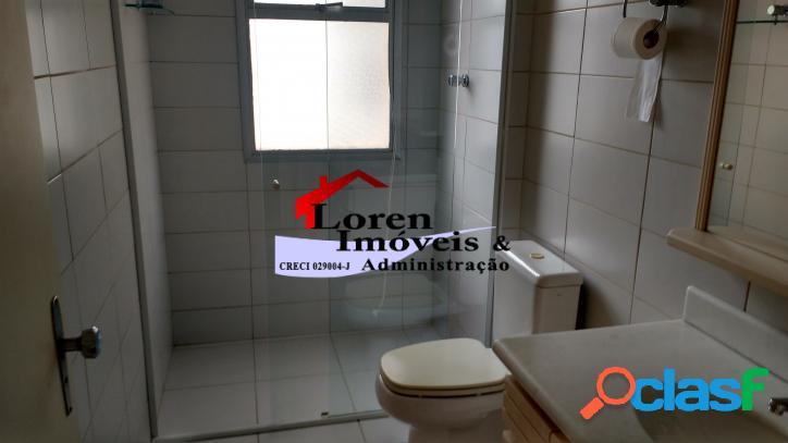 Apartamento 2 dormitórios de Frente Boa Vista Sv!