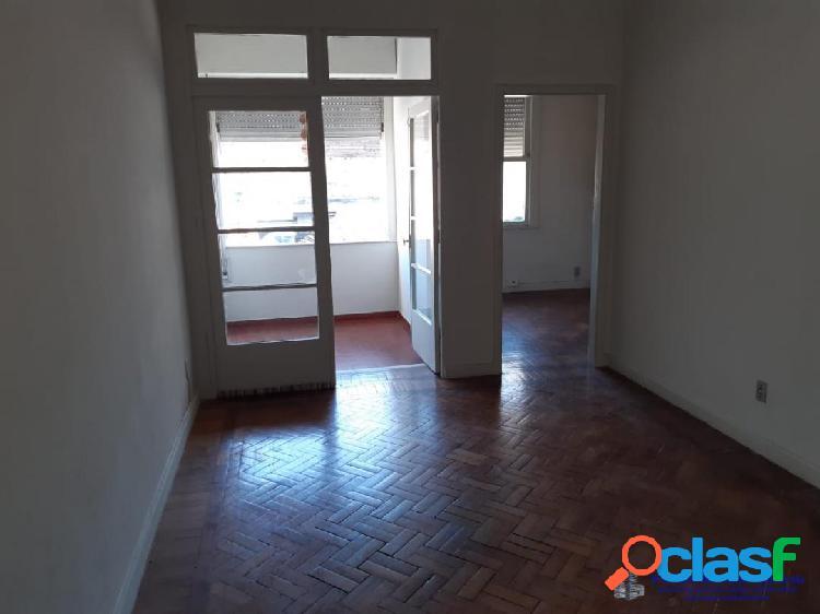 Apartamento 2 quartos com suíte para locação, Rua Luiz de
