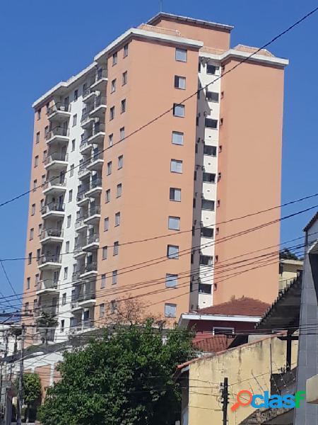 Apartamento de 2 dormitórios 1 suite