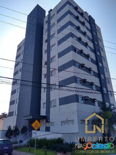 Apartamento de 2 quartos à venda no bairro Salto do Norte