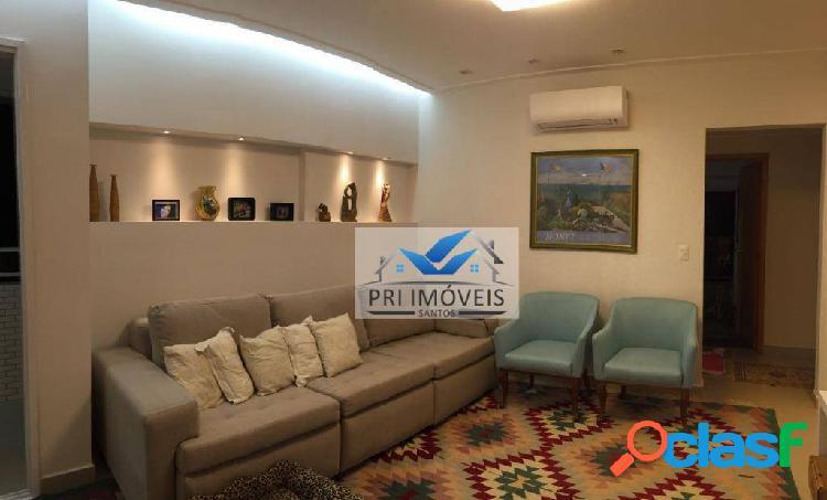 Apartamento à venda, 145 m² por R$ 1.430.000,00 - Pompéia