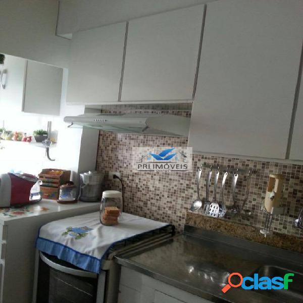 Apartamento à venda, 80 m² por R$ 280.000,00 -