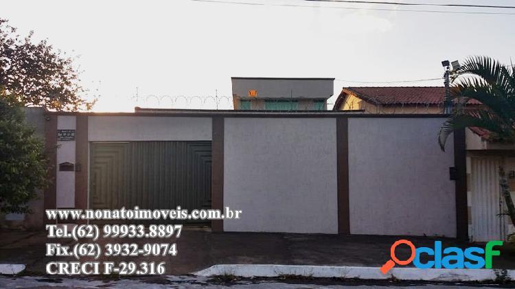 Casa 300 m² 4 quartos C/ 1 Suíte e Closet, Residencial