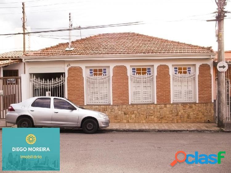 Casa á venda em Bragança Paulista com 2 dormitórios