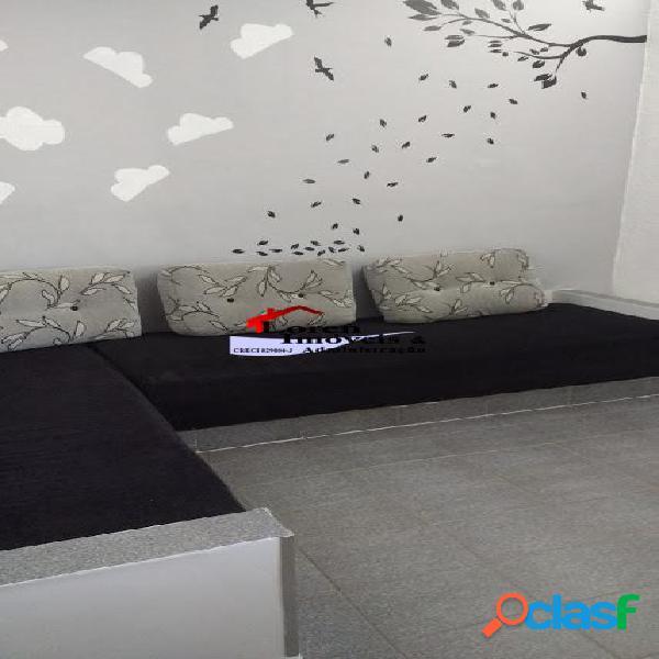 Sala Living Divida para 1 dormitório Boa Vista Sv!