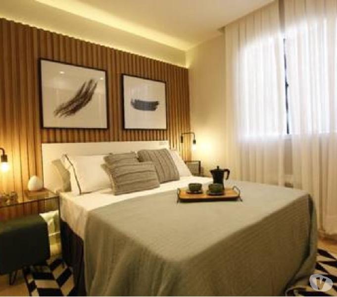 Apartamento à partir de R$ 167.500,00 Use seu FGTS.