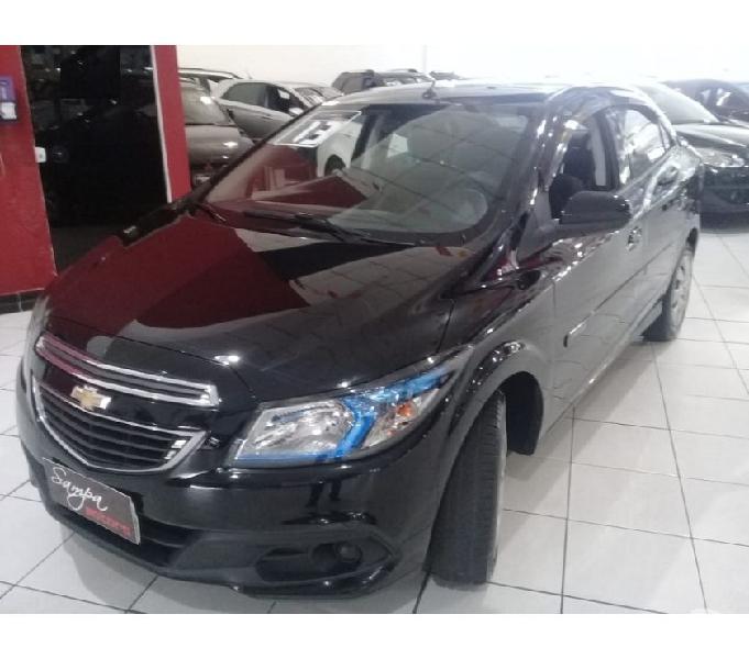 Chevrolet Prisma 2013 LT 1.4 completo.