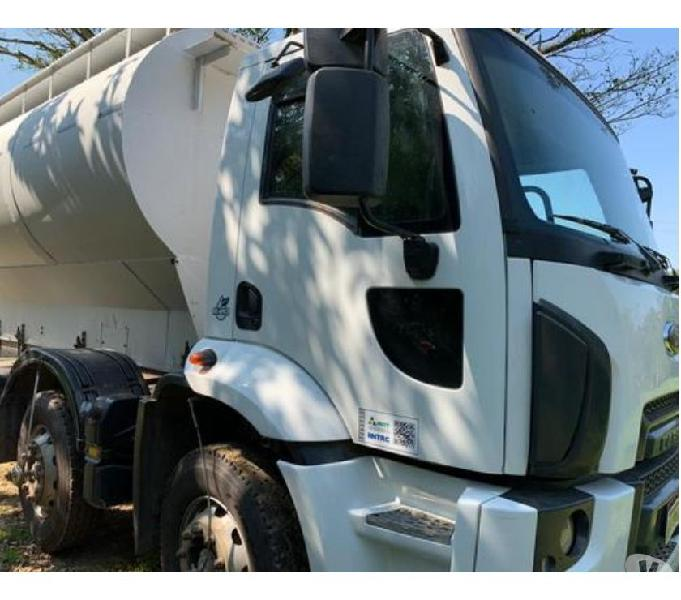 FORD CARGO 2429 2014